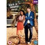 Death in paradise Filmer Death in Paradise - Series 4 [DVD] [2015]